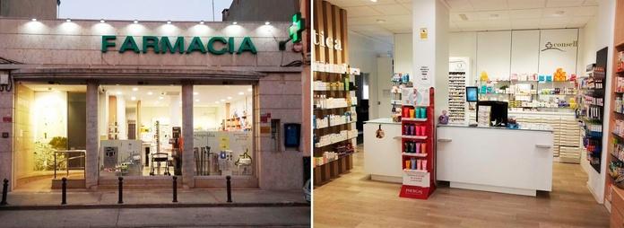 Productos farmacéuticos: Servicios de Farmacia Montroy