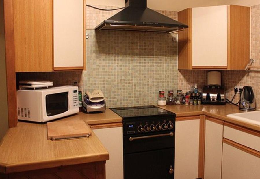 Tipos de microondas para tu cocina