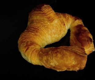 Croissant Recién hecho
