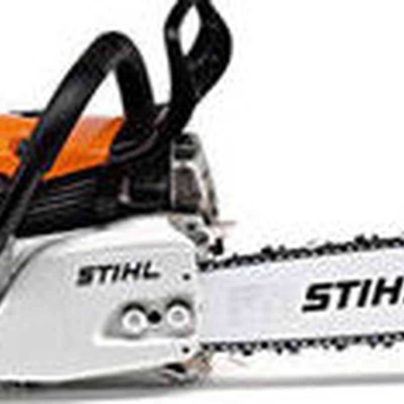 Motosierra Stihl Ms 441 C-M: Productos y servicios de Maquiagri