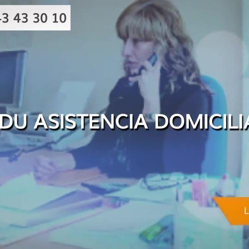 Asistencia a domicilio en Gipuzkoa | Landu Asistencia Domiciliaria