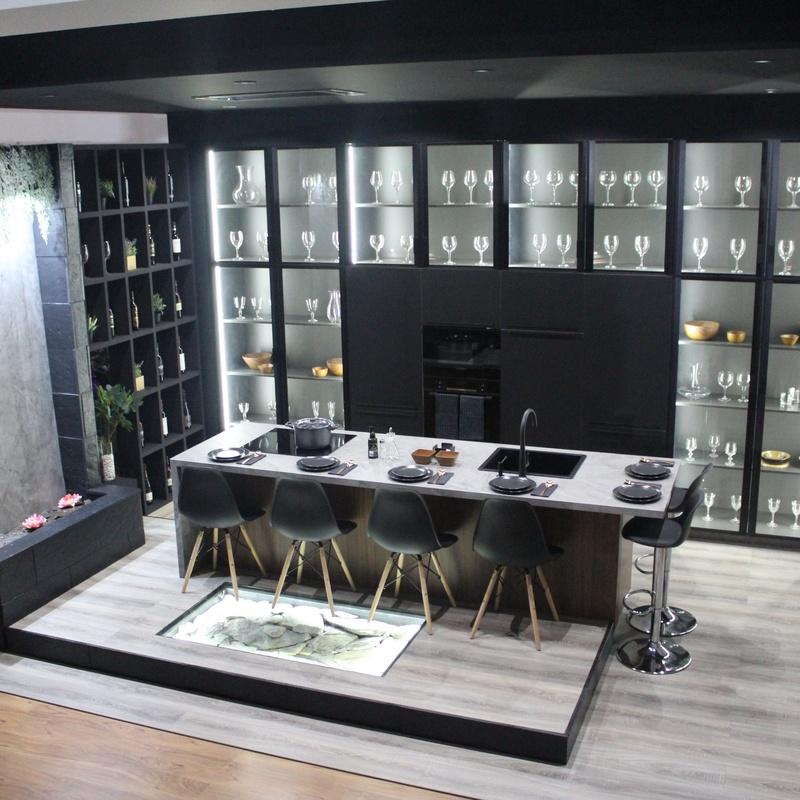 Serie Exclusive: Nuestros trabajos de Muebles de Cocina MYDO