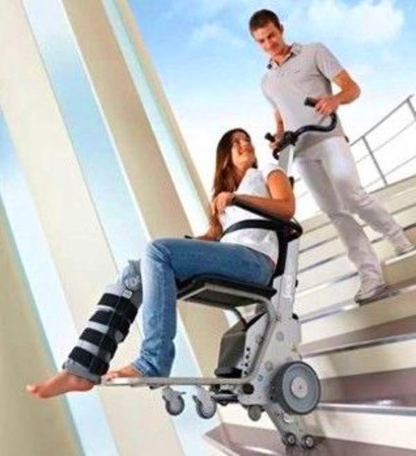 4.- Alquiler - Rent a Lift: Productos y servicios de RedLift