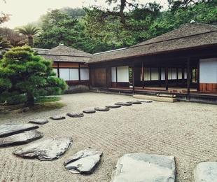 ¿Por qué tener un jardín zen en casa?