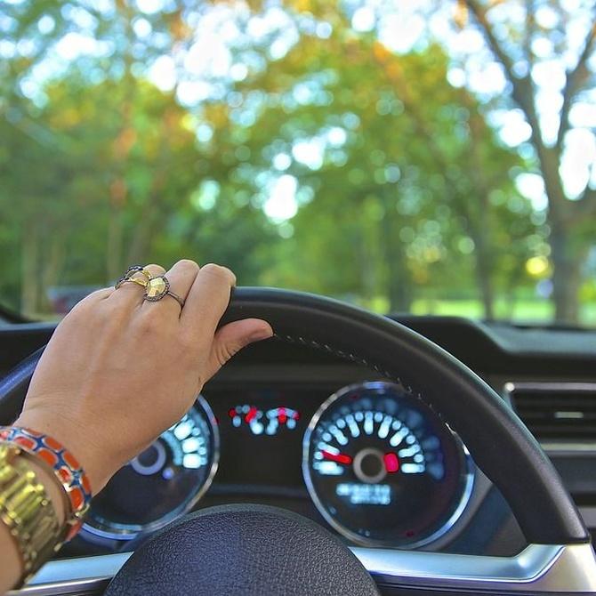 Los mejores accesorios para tu coche