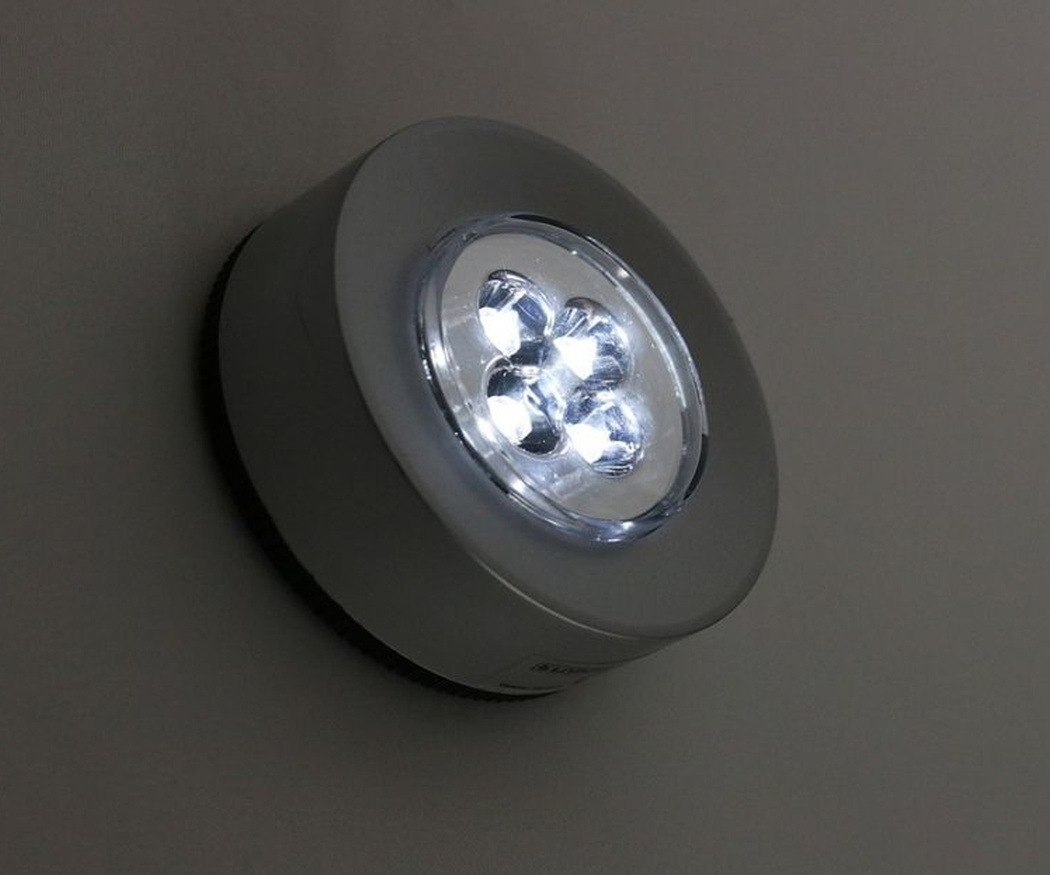 Accesorios para lámparas led