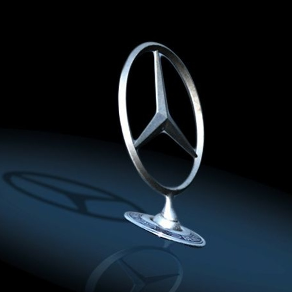 El origen del nombre de Mercedes Benz