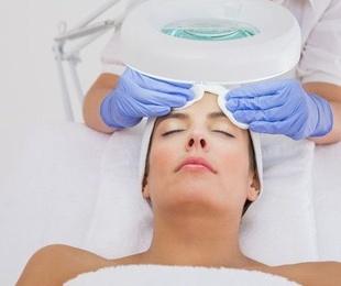 Higiene facial Basic