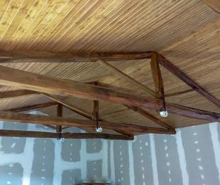 Forrado de techos