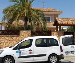 Construcción de obra nueva en Murcia | Pérez-Saura