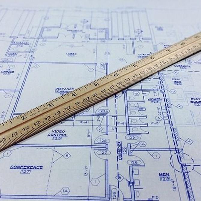 ¿En qué consiste el proyecto de construcción?