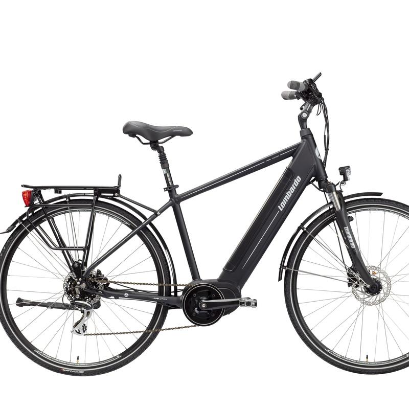 LOMBARDO MARATEA MOBILITY TREKKING MAN: Productos de Bikes Head Store