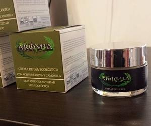 Crema de día ecológica en Vizcaya
