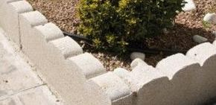 Bordillos y pavimentos: Materiales y servicios de Mafer