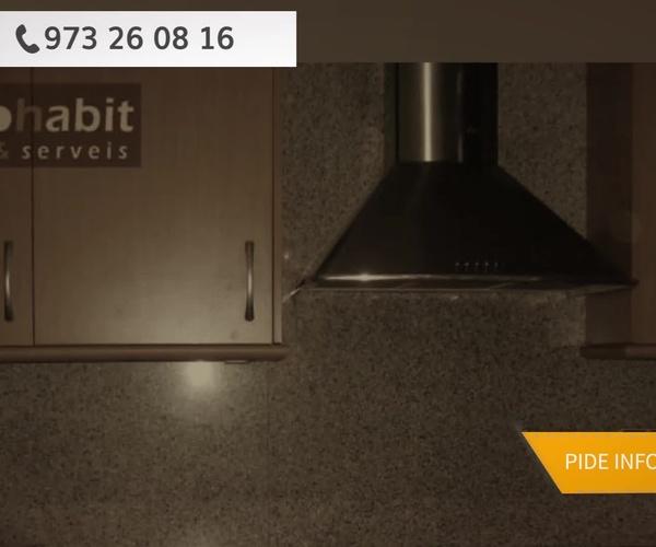 Inmobiliarias en Lleida | Immohabit Gestió & Serveis