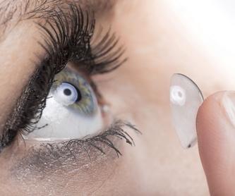 Liquidos de mantenimiento de lentillas  360 ml: Colecciones y Servicios de Tu Visión Natural Optics Villablino