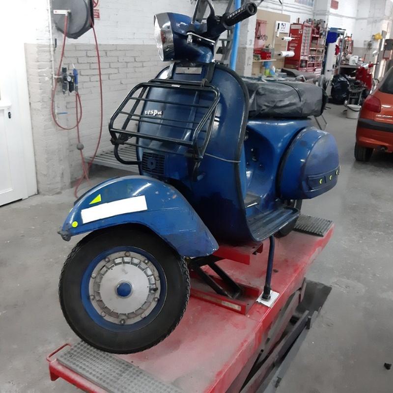 mecanica motos