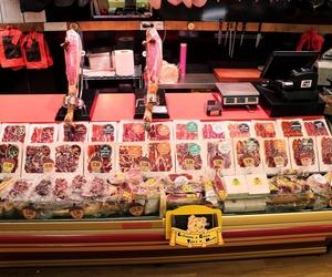 Productos gourmet en Madrid centro