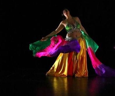 Bellylusión Oriental Dance