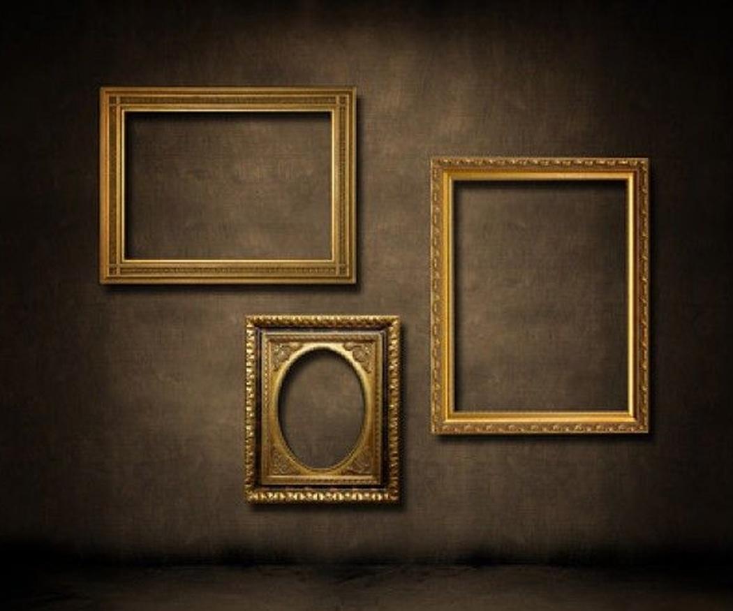 ¿Sabes elegir el marco para tus cuadros?