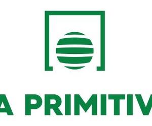 Apuestas para sorteo de lotería Primitiva
