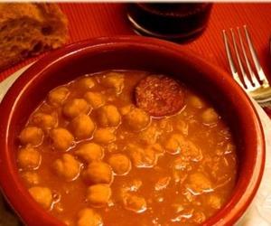 Los indispensables platos de cuchara