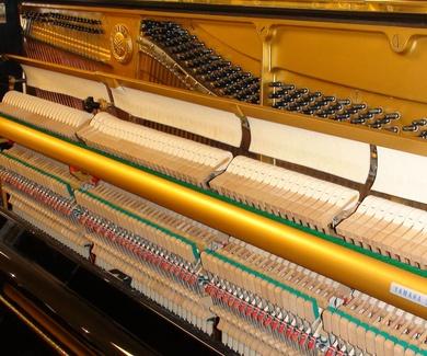 Comprar piano en Barcelona