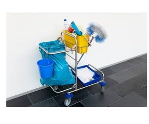 Servicios de limpieza en Jaen