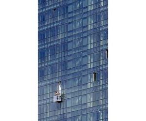 Limpieza de cristales y fachadas