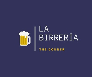 LA BIRRERÍA - The Corner