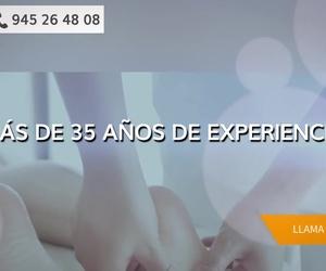 Centro de quiromasaje en Vitoria | Iñaki Franco Quiromasajista