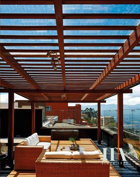 Proyectos con madera: Productos y servicios de Dispool / Jardinería Herrera