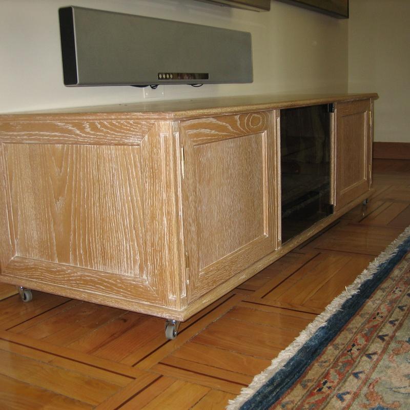 Mueble clásico