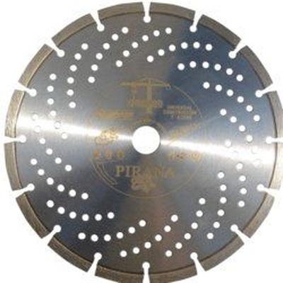 Discos multimateriales piraña: Marathon Diamond Tools