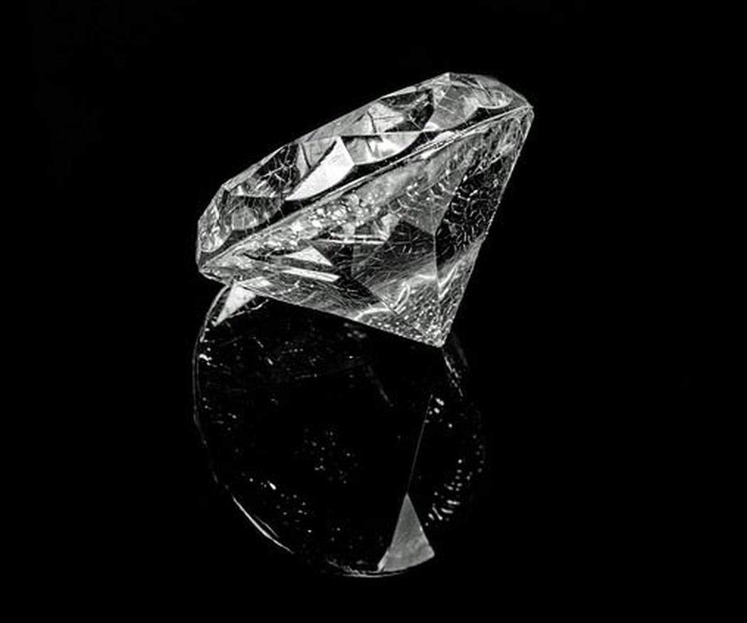 Las minas de diamantes más grandes del mundo