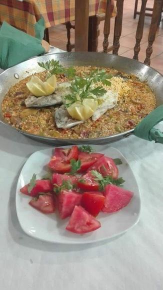 Sopas y Verduras: Carta de La Bodega Mesón Restaurante