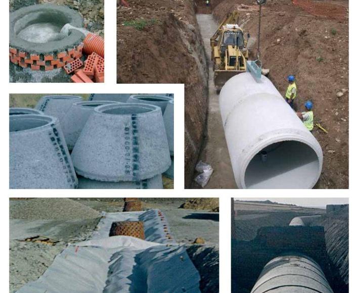 Saneamientos: Servicios de LYA Universal De Solados Construcciones