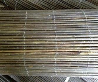 Montaje de Pérgolas : Productos de Cañizos Andalucía