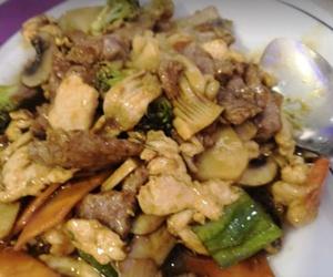 comida china logroño