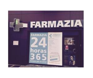 Farmacia 24 horas en Donostia