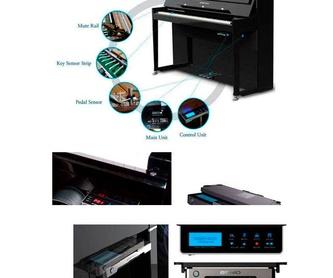 alquiler piano digital para eventos: Catálogo de L'Art Guinardó