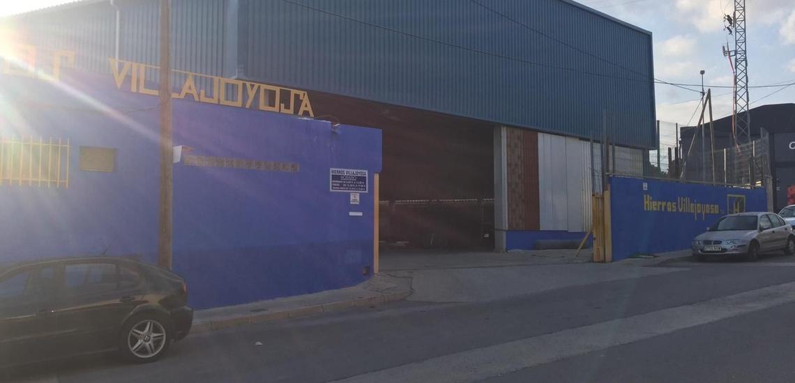 Corte y perforación de hormigón en Alicante con una empresa de confianza