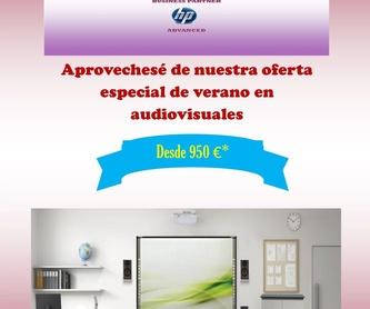 Multifunción HP Color LaserJet Enterprise serie M577: Productos de Reprografía y Sistemas de Toledo