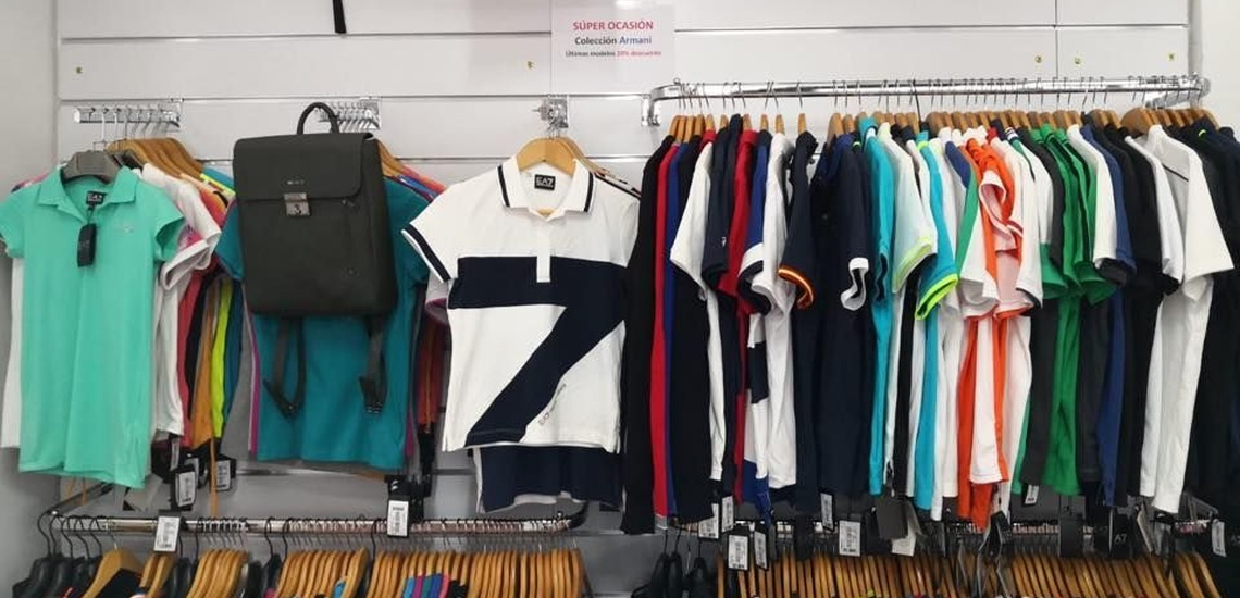 Tiendas de ropa en Torrejón de Ardoz