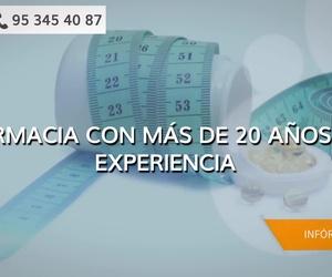 Farmacias y parafarmacias en Villacarrillo | Farmacia Mª Dolores Arroyo