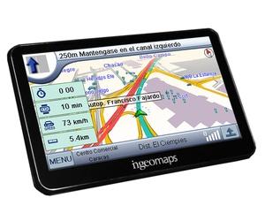 Reparaciones GPS