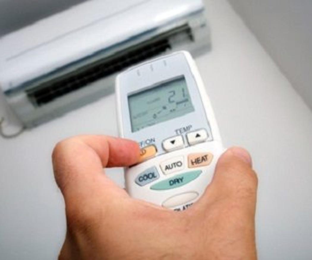 Consejos para un uso eficiente del aire acondicionado