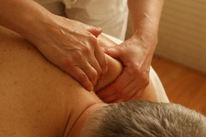 Fisioterapia: Servicios y talleres de Centro de Día Nous Avis