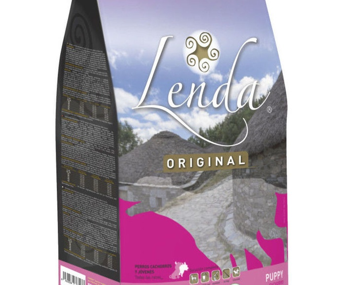 Lenda Nature Pollo Original Puppy
