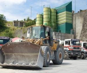 Morteros y hormigones en Guipuzcoa